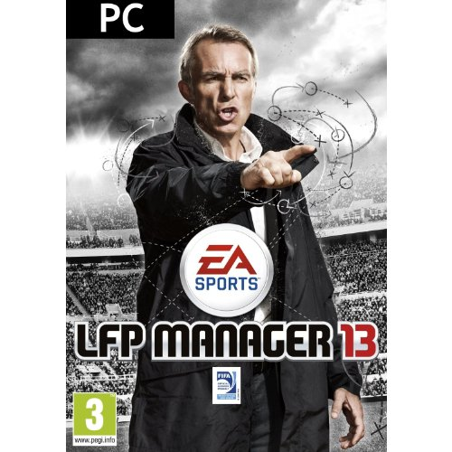 LFP Manager 13 [Instant Access]