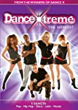 Dance Xtreme: The Workout! feat. Stars of Britannia High [Reino Unido] [DVD]