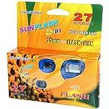 Disposable Camera w Flash 27exposures