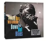 Songtexte von Sonny Boy Williamson - Down and Out Blues