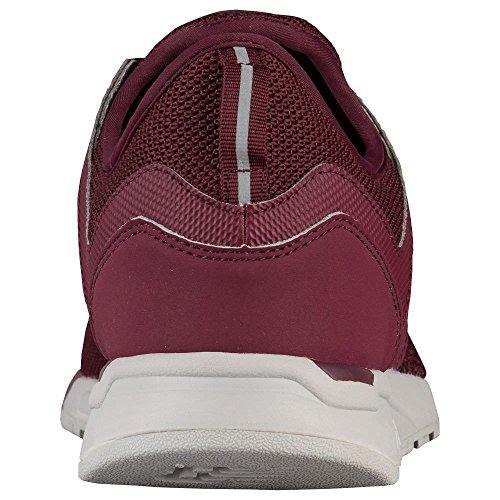 New Balance Chaussures Pour Hommes, Mod. Mr274, Couleur Noire, Tige En Mesh Rouge