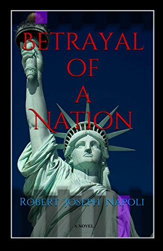 Betrayal of a Nation (The Alex Sullivan Series Book 1) (English Edition) -
