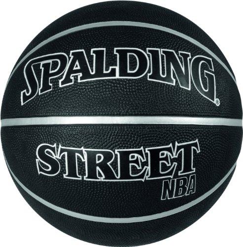 Spalding Herren Basketball NBA Street - Größe 7