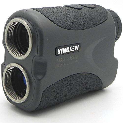 yingnew Laser-Entfernungsmesser und Speed Finder für die