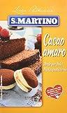 S.Martino - Cacao Amaro - Astuccio 250G