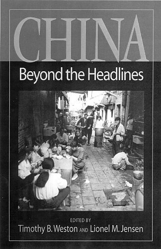 China beyond the Headlines (English Edition)