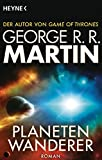 Planetenwanderer: Roman