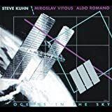 Songtexte von Steve Kuhn - Oceans in the Sky