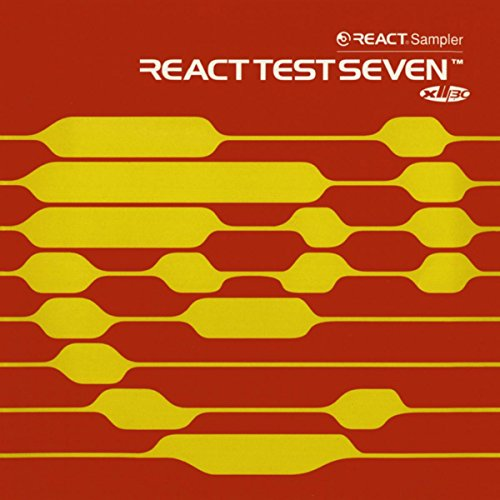 React Test Seven