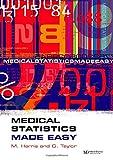 Michael Harris Libros universitarios de investigación médica