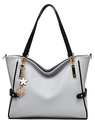 Ghlee - Sacchetto donna Grey