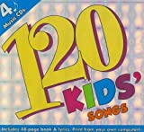 Songtexte von Twin Sisters - 120 Kid's Songs