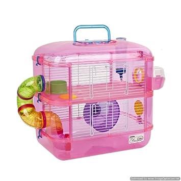 Little Zoo Fantasia hamster gerbille dp BFVWYWG