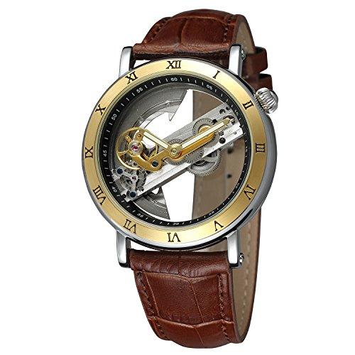 orologio da polso particolare