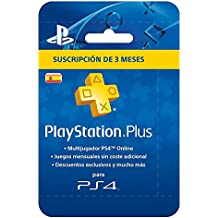 Sony - Plus Card 90 Días (PS)
