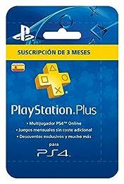 Sony - Plus Card 90 Días (PS)