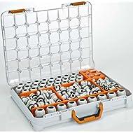 Lapp Sortimentskoffer SKINTOP CLICK T-BOXX 53112695