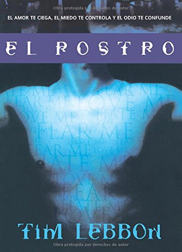 El rostro / The Face Cover Image
