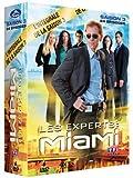 Les Experts : Miami - L'Intégrale saison 3 - Coffret 6 DVD