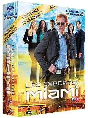 Les Experts : Miami - L
