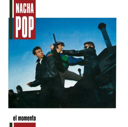 Lucha De Gigantes (Album Version)