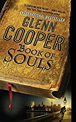 Book of Souls (Will Piper) by Glenn Cooper (2010-03-30)