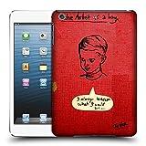 Head Case Designs Offizielle LouiJoverArt Der Künstler Als EIN Junge Lebhafte Farben Ruckseite Hülle für iPad Mini 1 / Mini 2 / Mini 3