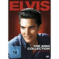 Elvis Presley - The King Collection