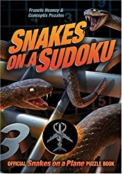 Snakes on a Sudoku by Francis Heaney (2006-08-01)