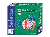 Selecta Spielzeug 3500 - Das kleine Ich bin ich-Würfelpuzzle