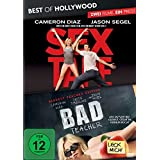 Sex Tape/Bad Teacher - Best of Hollywood/2 Movie Collector's Pack 165