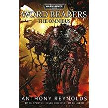 Word Bearers: The Omnibus (Warhammer 40,000) (English Edition)