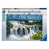 Puzzle 2000 Cascata Iguazu' immagine