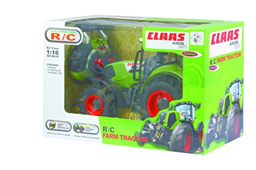 RC Traktor Claas RC Axion 850 - 6