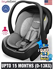 Trumom (USA) Infant Baby Car Seat Carry Cot and Rocker with