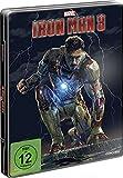 Iron Man 3 Metallbox Lim.ed. [Blu-ray] [Import allemand]