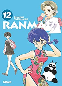 Ranma ½ Edition originale Tome 12