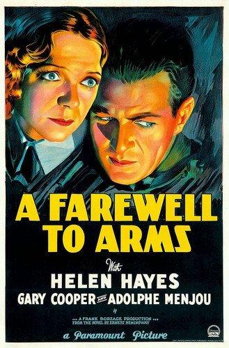 Preisvergleich Produktbild FAREWELL TO ARMS ('32) - FAREWELL TO ARMS ('32) (1 DVD)