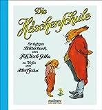 Die Häschenschule: Ein lustiges Bilderbuch - Albert Sixtus