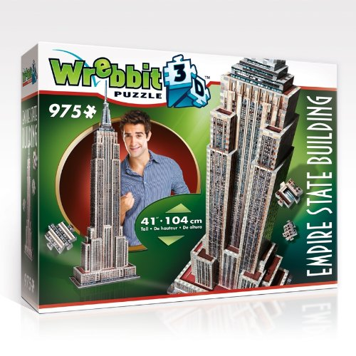 wrebbit-puzzle-3d-empire-state-building