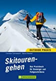 Skitourengehen (Outdoor Praxis)