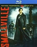 Smallville - Temporada 9 [Blu-ray]