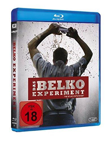 Das Belko Experiment [Blu-ray]