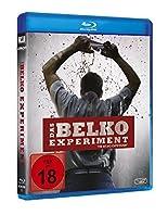 Das Belko Experiment [Blu-ray] hier kaufen