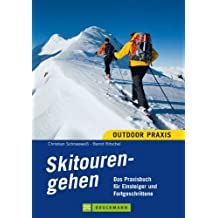 Skitourengehen (Outdoor Praxis)