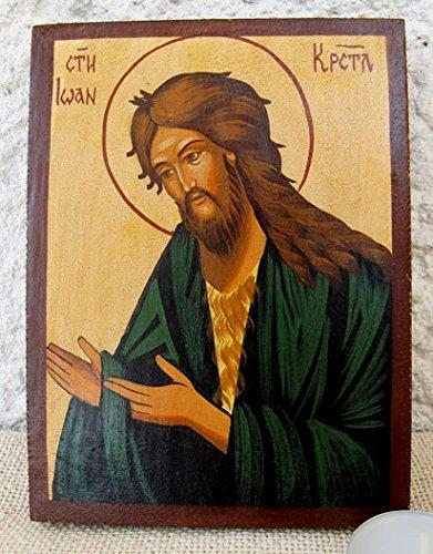 icone-peinte-a-la-main-christian-st-john-the-baptist