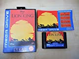 Disney's The Lion King (Mega Drive)
