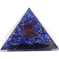 Harmonize Lapislazuli Orgon Pyramid Healing Generator Reiki Healing Kristall preisvergleich bei billige-tabletten.eu