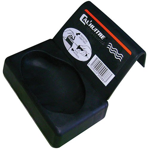 Quality French Made Rubber Oyster Safety - Contenitore apri ostriche di sicurezza