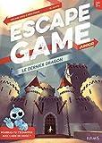Escape game junior : Le dernier Dragon